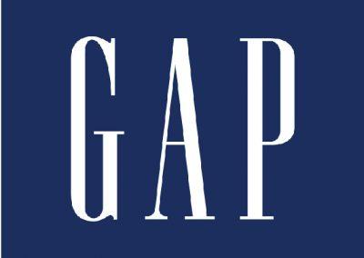 GAP (Old Navy, Athleta, Banana Republic)