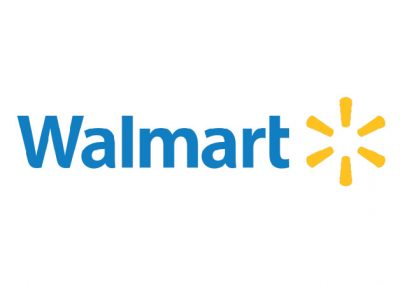 Walmart, Asda, George