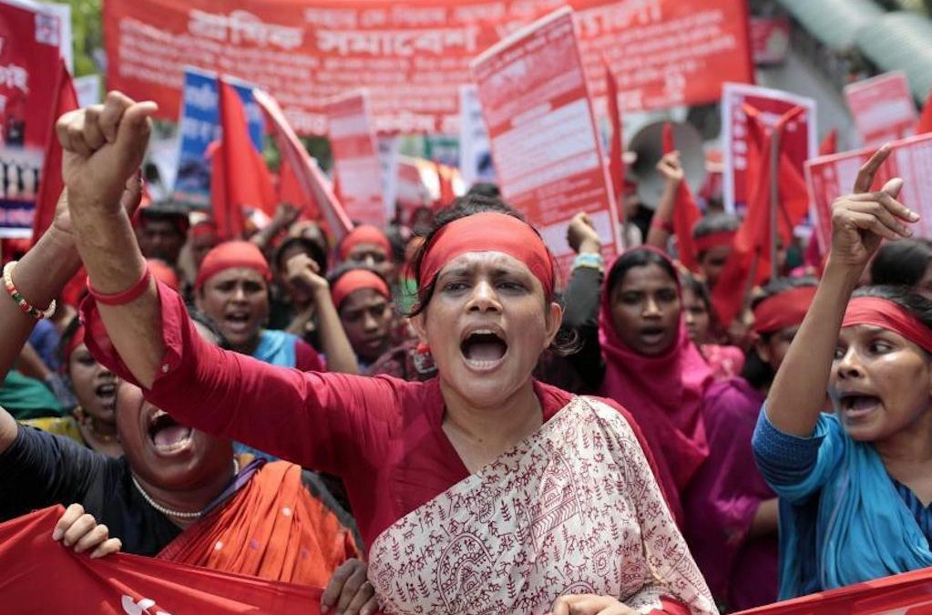 Fashion's $16 Billion Debt To Garment Workers Should Spark Reform, Not Sympathy