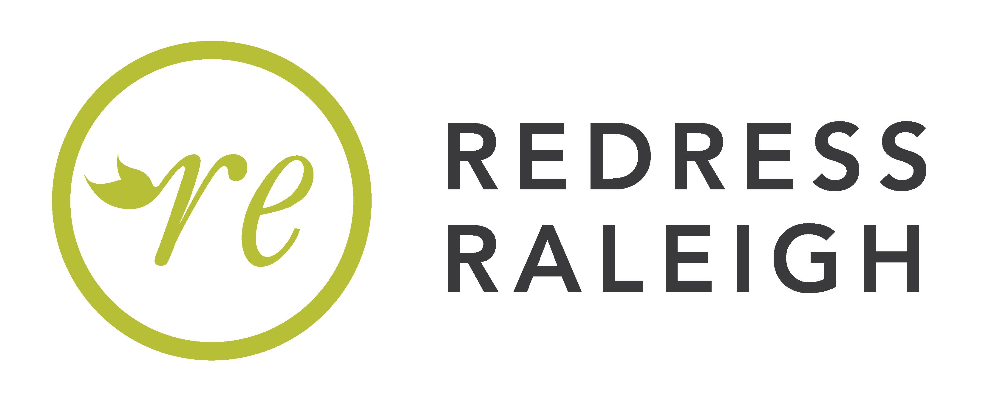 Redress Raleigh Logo
