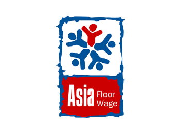 asia floor wage
